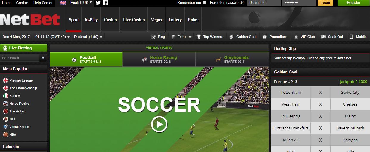 Виртуальный прогноз на футбол